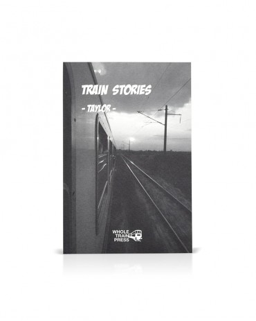 Whole Train Press - Train Stories