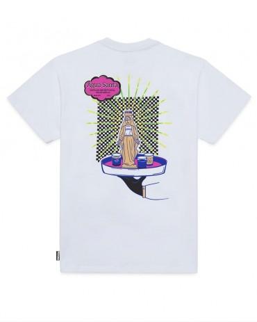 PAS DE MER Agua Santa T-Shirt