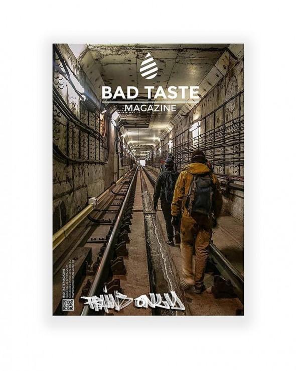BAD TASTE Magazine 25