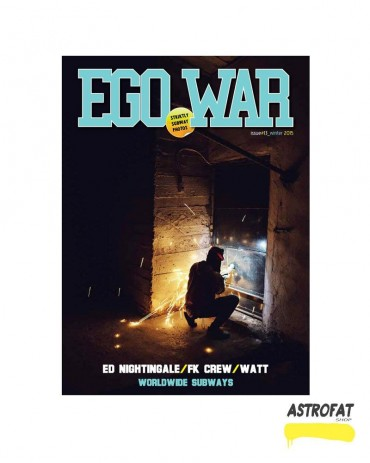EGOWAR vol 13