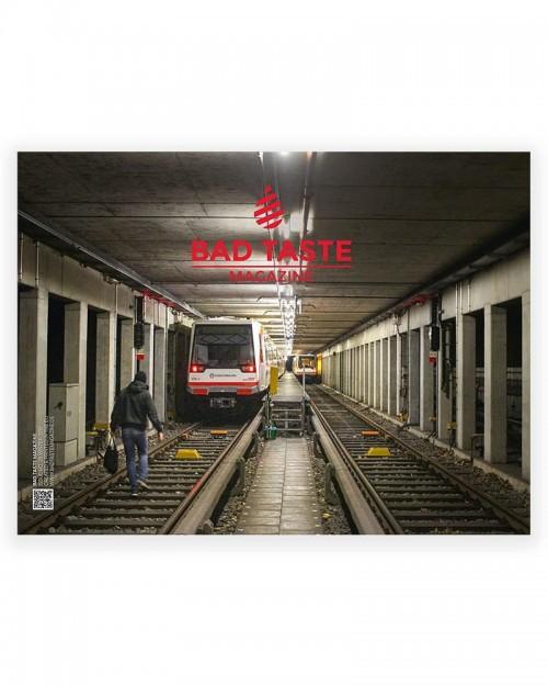 BAD TASTE Magazine 26