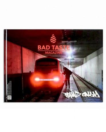 BAD TASTE Magazine 27