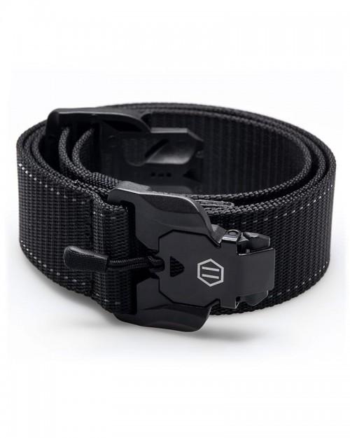 DOLLY NOIRE Magnet Buckle Belt