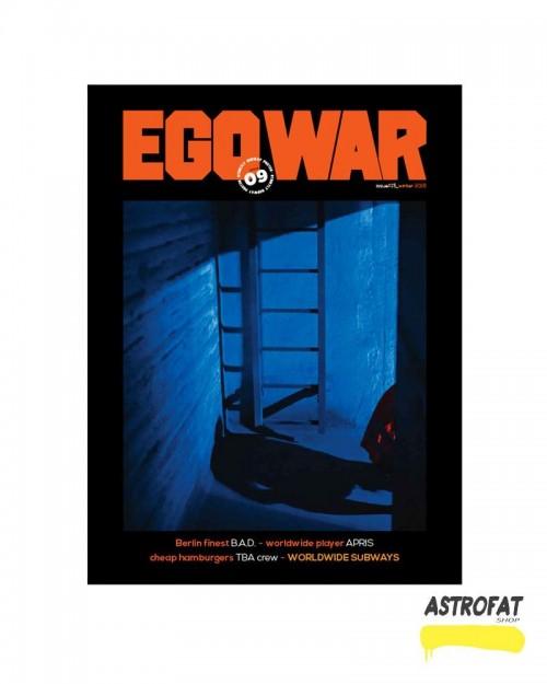 EGOWAR vol 15