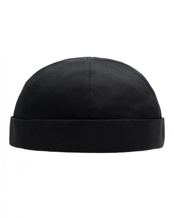DOLLY NOIRE Brimeless Cap