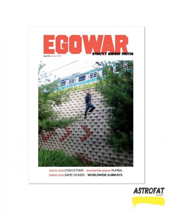 EGOWAR vol 14