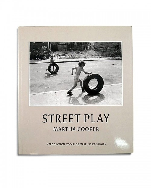 Martha Cooper - Street Play