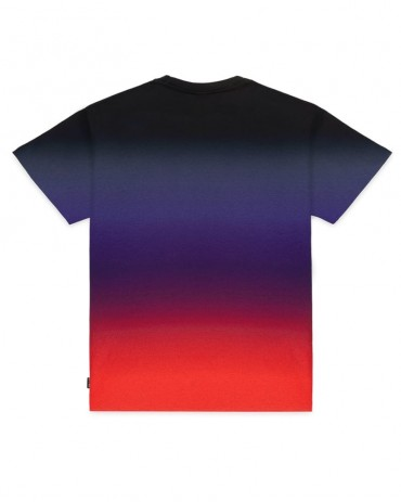 DOLLY NOIRE Gradient Logo Black & Red