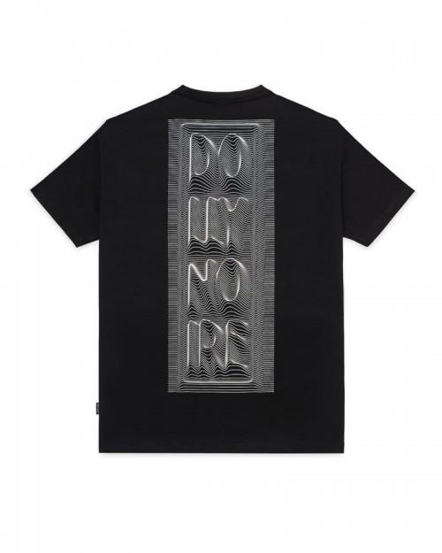 DOLLY NOIRE Logo Process Black