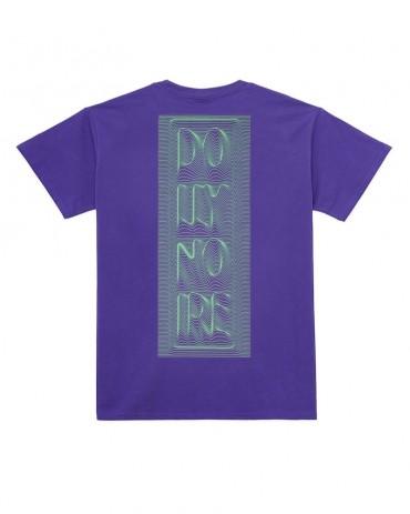 DOLLY NOIRE Logo Process Purple