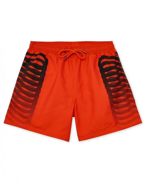 PROPAGANDA Ribs Swim Truck Orange