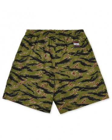 PROPAGANDA Costume Tiger Pattern