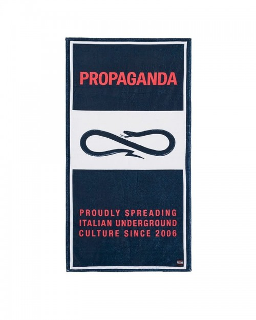 PROPAGANDA Telo Mare Red Label
