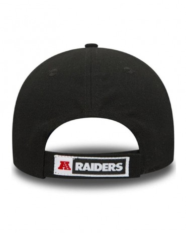 NEW ERA 9FORTY NFL League Las Vegas Raiders