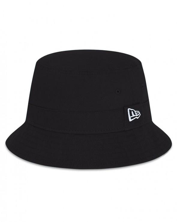 NEW ERA Essential Bucket Hat Black