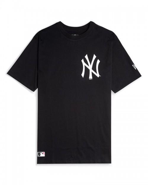NEW ERA MLB New York Yankees Big Logo Oversized Nero