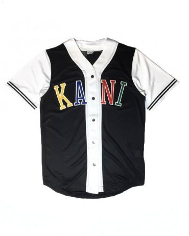 KARL KANI Baseball Shirt