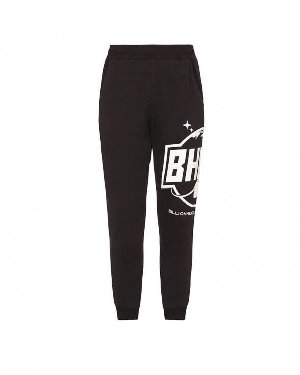 BHMG - Sweatpant Logo Black