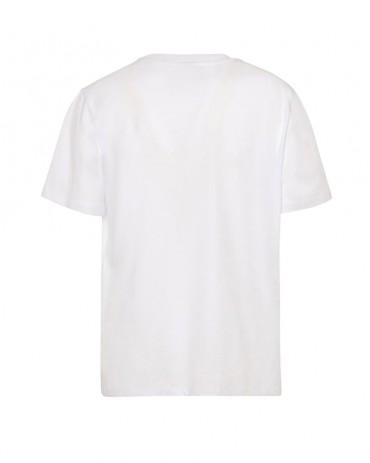 BHMG - Logo T-shirt White