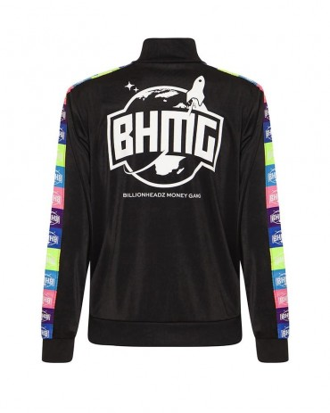 BHMG - Giacca Tracktop