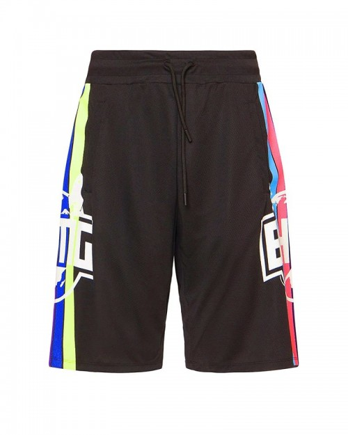 BHMG - Basket Shorts