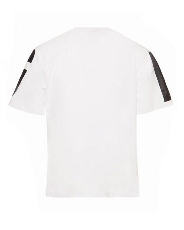 BHMG - T-shirt White