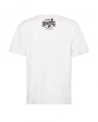 BHMG - Ringz T-shirt White