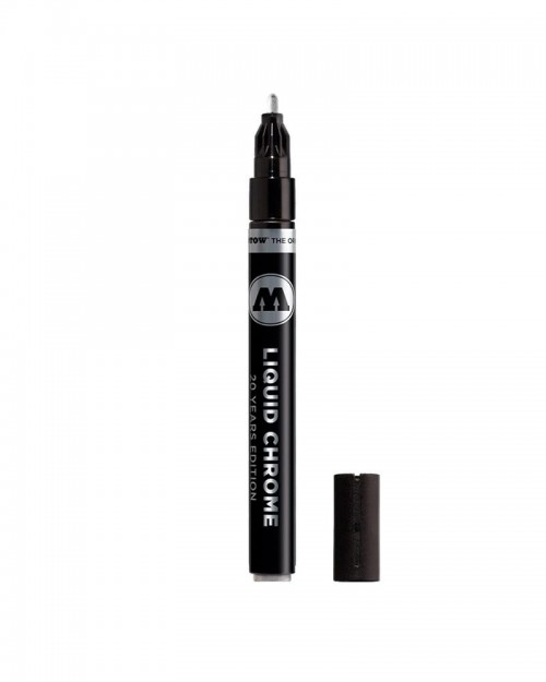 MOLOTOW - Liquid Chrome 2mm Marker