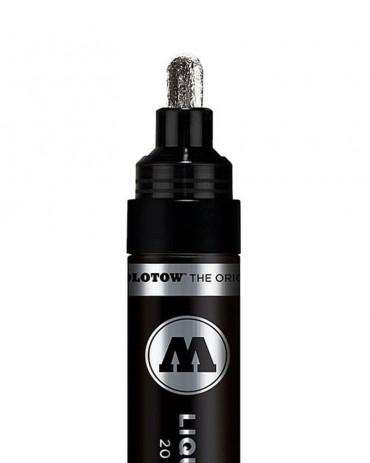 MOLOTOW - Liquid Chrome 5mm Marker
