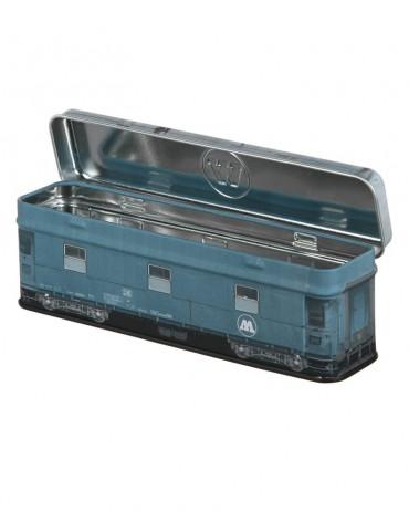 MOLOTOW - Train Steel Box