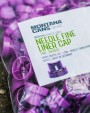 Needle Fine Purple Montana Cap 10pz