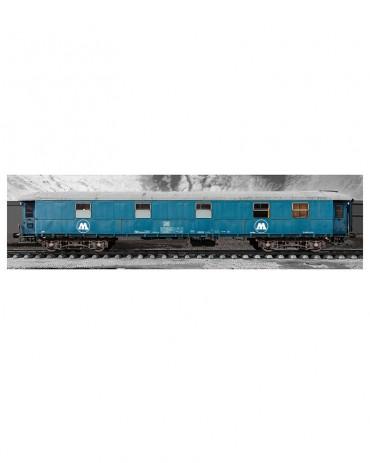 MOLOTOW - Treno in rilievo Molotow Train XL