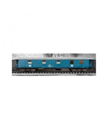 MOLOTOW - Treno in rilievo Molotow Train Small