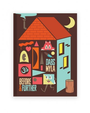 Before & Further - Dabs & Myla