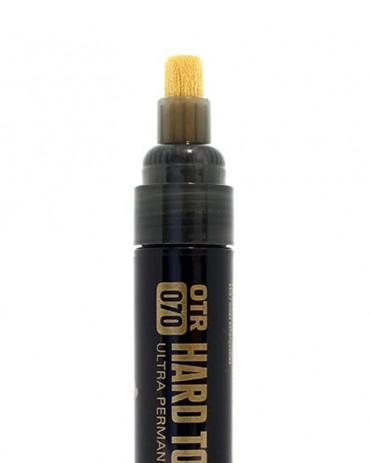 OTR.070-R Hard To Buff (10mm) Round Nib