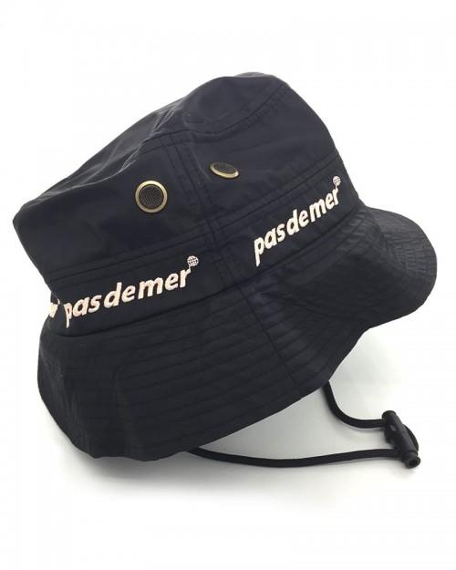 PAS DE MER Bucket Hat