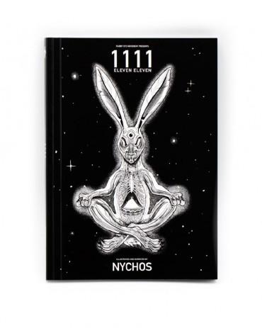 1111 (eleven eleven) Book - NYCHOS