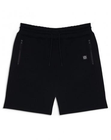DOLLY NOIRE Sweat Shorts Black