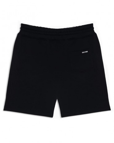 DOLLY NOIRE Sweat Shorts Black