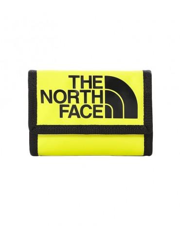 THE NORTH FACE - Portafoglio Base Camp Sulphur Spring Green