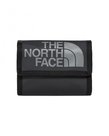 THE NORTH FACE - Portafoglio Base Camp TNF Black