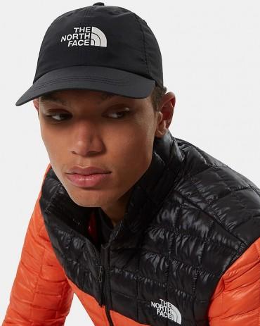 THE NORTH FACE - Horizon Hat TNF Black