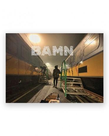 BAMN Issue 6