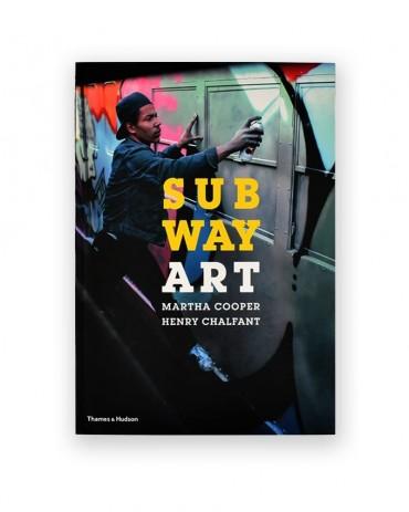 Subway Art – Martha Cooper