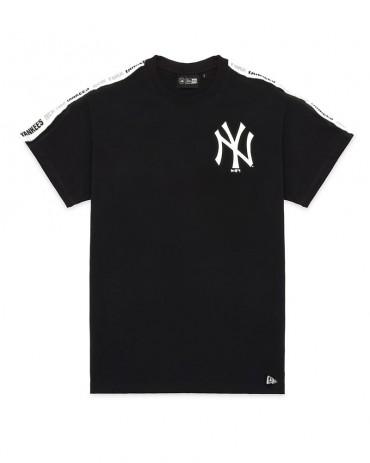 NEW ERA MLB New York Yankees Sleeve Taping Tee