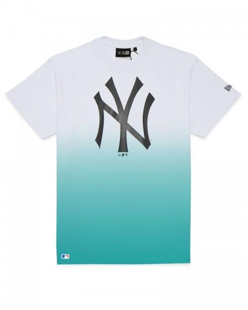 NEW ERA MLB New York Yankees Tie Dye T Shirt