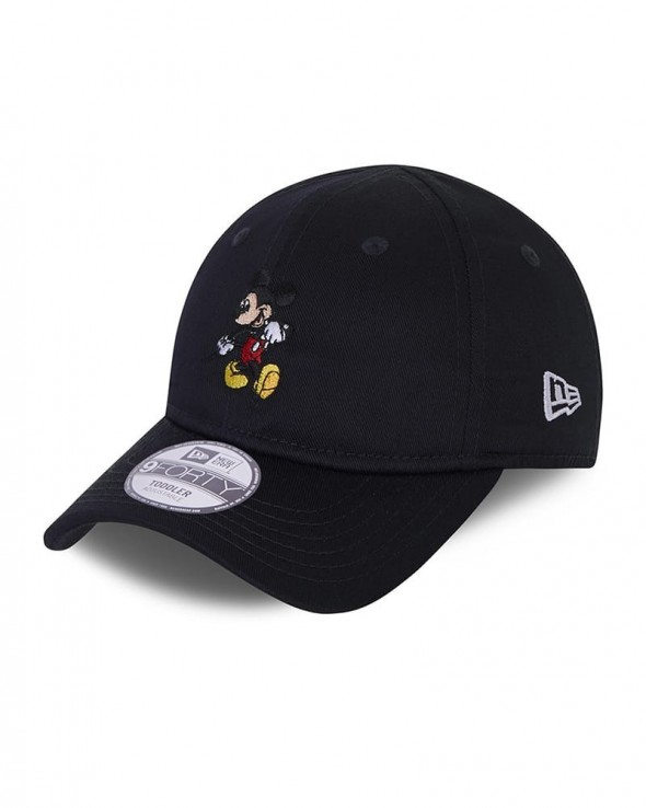 NEW ERA 9FORTY Mickey Mouse Black Toddler (2-4 Yrs)