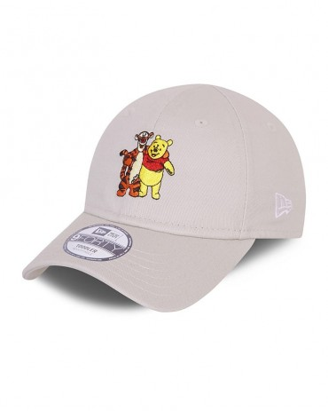 NEW ERA 9FORTY Winnie The Pooh Blue Toddler (2-4 Yrs)