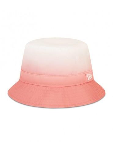 NEW ERA Dipped Bucket Hat Rosa