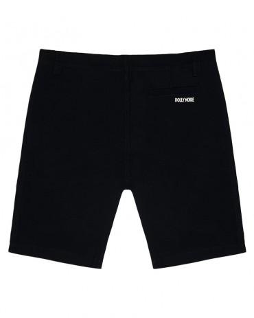 DOLLY NOIRE Shorts Ripstop Black